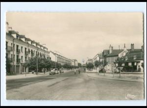 XX14578/ Troyes (Aube) Avenue du 1er Mai AK -104-
