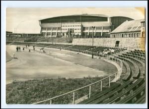 XX14589/ Schwerin Stadion AK 1968