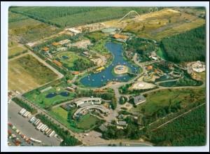 XX14622/ Heidepark Soltau Luftaufnahme AK