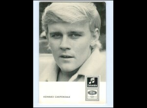 Y19953/ Howard Carpendale Autogrammkarte Colombia