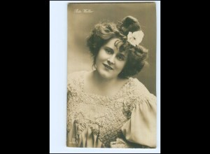 Y19972/ Schauspielerin Reta Walter Foto AK 1919