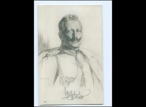 Y20094/ Kaiser Wilhelm AK ca.1914