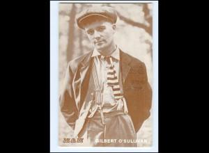 Y19995/ Gilbert O`Sullivan MAM Autogrammkarte