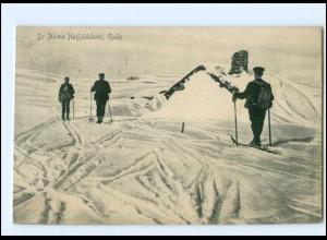 S2770/ Dr. Holms Hoifjeldshotel , Gjeilo Norwegen AK 1915