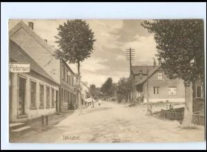 S2782/ Töllöse Dänemark AK 1913