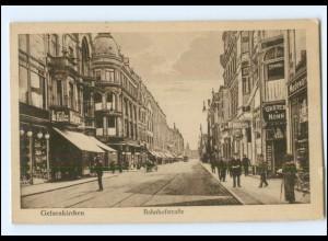 S2799/ Gelsenkirchen Bahnhofstraße AK 1925