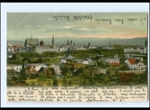 S2819/ Neisse Schlesien AK 1903