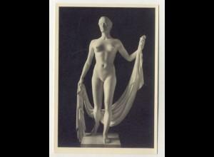 T1226/ Skulptur Foto AK Arno Breker: Nymphe ca.1935