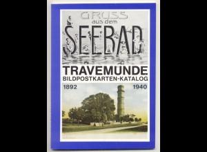 Travemünde Ansichtskarten-Katalog 1892-1940 181 Abb. 1977 AK