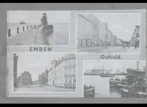 Neg4830/ Emden altes Negativ 50/60er Jahre