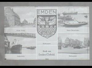 Neg4829/ Emden altes Negativ 50/60er Jahre
