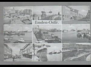 Neg4826/ Emden altes Negativ 50er Jahre