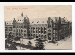 XX001411/ Stettin Oberpostdirektion AK Pommern ca.1910