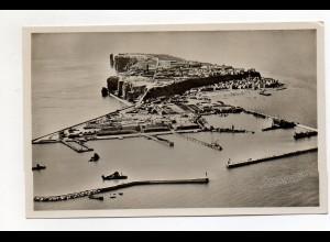 XX002008/ Helgoland Schensky Foto AK ca.1935