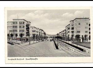 XX001440/ Rostock Parkstraße AK 1942