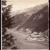 AK-0017/ Brennerbad Tirol Italien Stereofoto ca.1885 Fotograf Alois Beer