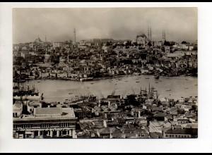 C3079/ Konstantinopel Türkei Foto 18 x 12,5 cm