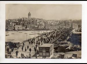 C3078/ Konstantinopel Türkei Foto 18 x 12,5 cm
