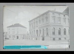 Neg4988/ Rendsburg Adolf-H-Haus altes Negativ 40er Jahre