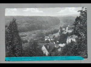 Neg4966/ Hamburg Bergedorf altes Negativ 40er Jahre