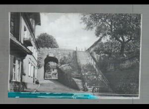 Neg5199/ Lauenburg Friedrichsbrücke altes Negativ 40er Jahre