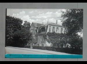 Neg5172/ Hamburg Stellingen Alten Eichen altes Negativ 40er Jahre