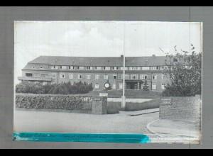 Neg5161/ Bad Oldesloe Kreiskrankenhaus altes Negativ 40/50er Jahre
