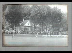 Neg5239/ Hamburg Wittenbergen altes Negativ 40er Jahre