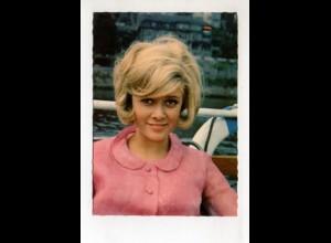 DP401/ Gitte Haenning AK ca. 1965