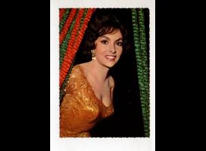 DP395/ Gina Lollobrigida AK ca. 1965
