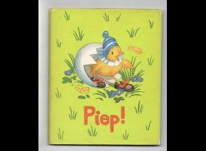 Y14981/ Ida Bohatta-Morpurgo Kinderbuch 1941 Piep!