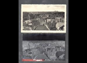 Y14841/ Rendsburg AK + Negativ ca.1940