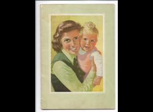 C3613/ Gesunde Kinder - Glückliche Kinder, Heft 36 Seiten, Nestle-Erzeugnisse