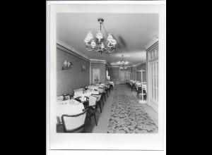 C3604/ Variete Hansa Theater Hamburg Heinrich Mahler Foto ca.1955 23 x 18 cm