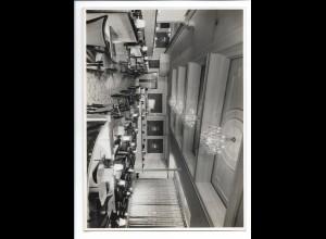 C3598/ Variete Hansa Theater Hamburg Heinrich Mahler Foto ca.1955 23,5 x 17 cm