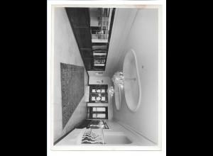 C3602/ Variete Hansa Theater Hamburg Heinrich Mahler Foto ca.1955 24 x 18 cm