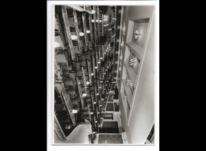 C3603/ Variete Hansa Theater Hamburg Heinrich Mahler Foto ca.1955 23 x 17 cm