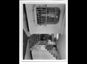 C3600/ Variete Hansa Theater Hamburg Heinrich Mahler Foto ca.1955 24 x 18 cm