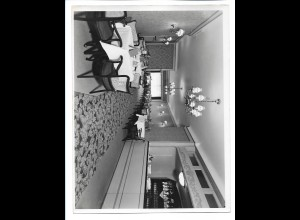 C3599/ Variete Hansa Theater Hamburg Heinrich Mahler Foto ca.1955 24 x 17 cm