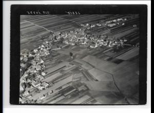 ZZ-0296/ Nürnberg - Buch seltenes Foto Luftbild 1939 18 x 13 cm