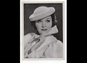 C3329/ Schauspielerin Gail Patrick Ross Bild 18 x 13 cm ca.1935
