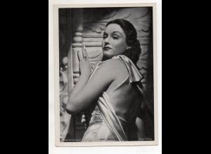 C3328/ Schauspielerin Gail Patrick Ross Bild 18 x 13 cm ca.1935