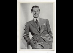 C3313/ Schauspieler Fred Mac Murray Ross Bild 18 x 13 cm ca.1935