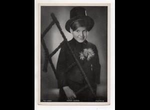 C3303/ Schauspieler Peter Bosse Ross Bild 18 x 13 cm ca.1935