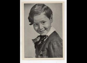 C3302/ Schauspieler Peter Bosse Ross Bild 18 x 13 cm ca.1935