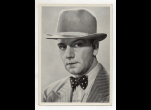 C3301/ Schauspieler Harry Piel Ross Bild 18 x 13 cm ca.1935
