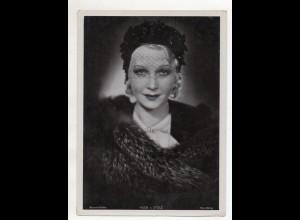 C3295/ Schauspielerin Hilde v. Stolz Ross Bild 18 x 13 cm ca.1935