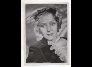 C3294/ Schauspielerin Trude Marlen Ross Bild 18 x 13 cm ca.1935