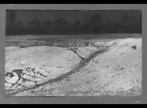 Neg5363/ Geesthacht Elbe altes Negativ 50er Jahre