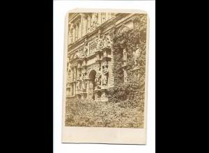 S2134/ CDV Foto Heidelberg (Grand-Duche de Bade) ca.1865
